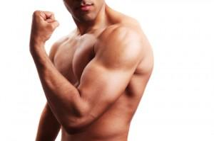 30 cara cepat membentuk dan memperbesar otot lengan