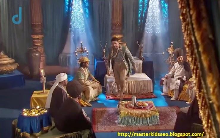 Sinopsis Jodha Akbar Episode 338