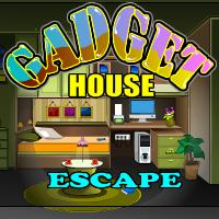 Ena gadget house escape walkthrough for Escape room gadgets