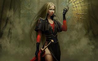 Fantasy world women image free download
