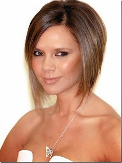 Lo último en cortes de pelo ¿Cuál se adapta mejor a tu cara?