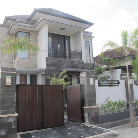 Bentuk Gambar Rumah on Bali  Dijual 2 Unit Rumah Type 135 130 Dan 185 200 Lokasi Gatsu Barat