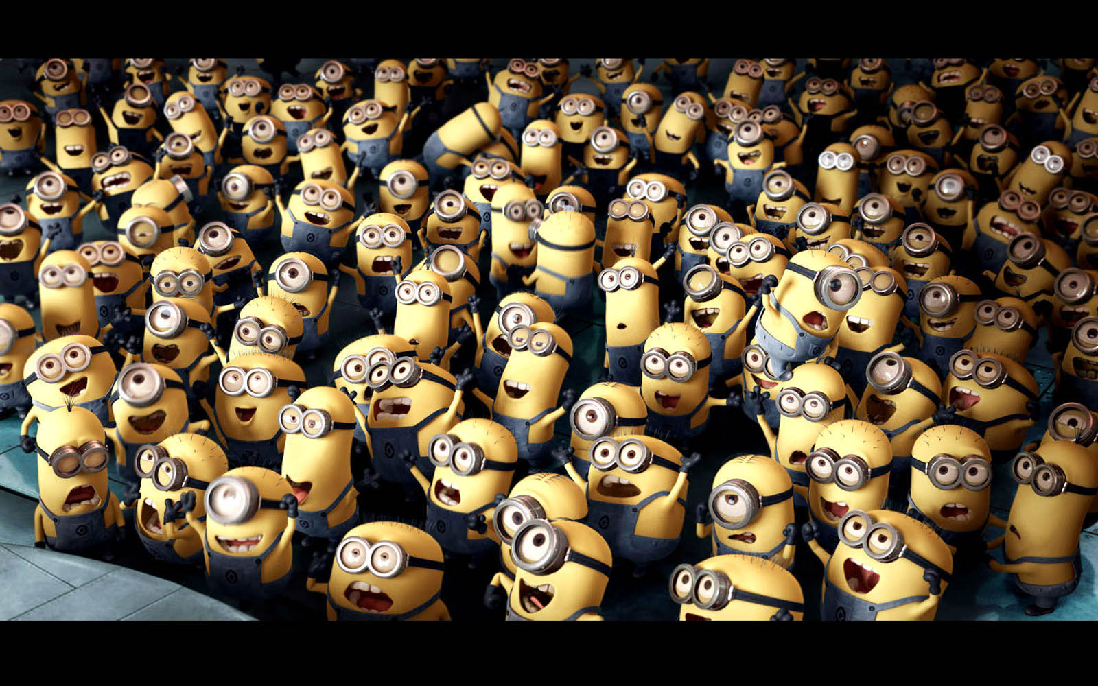 Tag: Despicable Me Wallpapers, Images, Photos, Pictures and ...