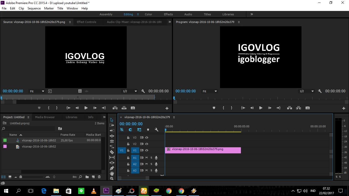 Cara Agar Adobe Premiere Pro Cc Tidak Lag Dan Bekerja Optimal