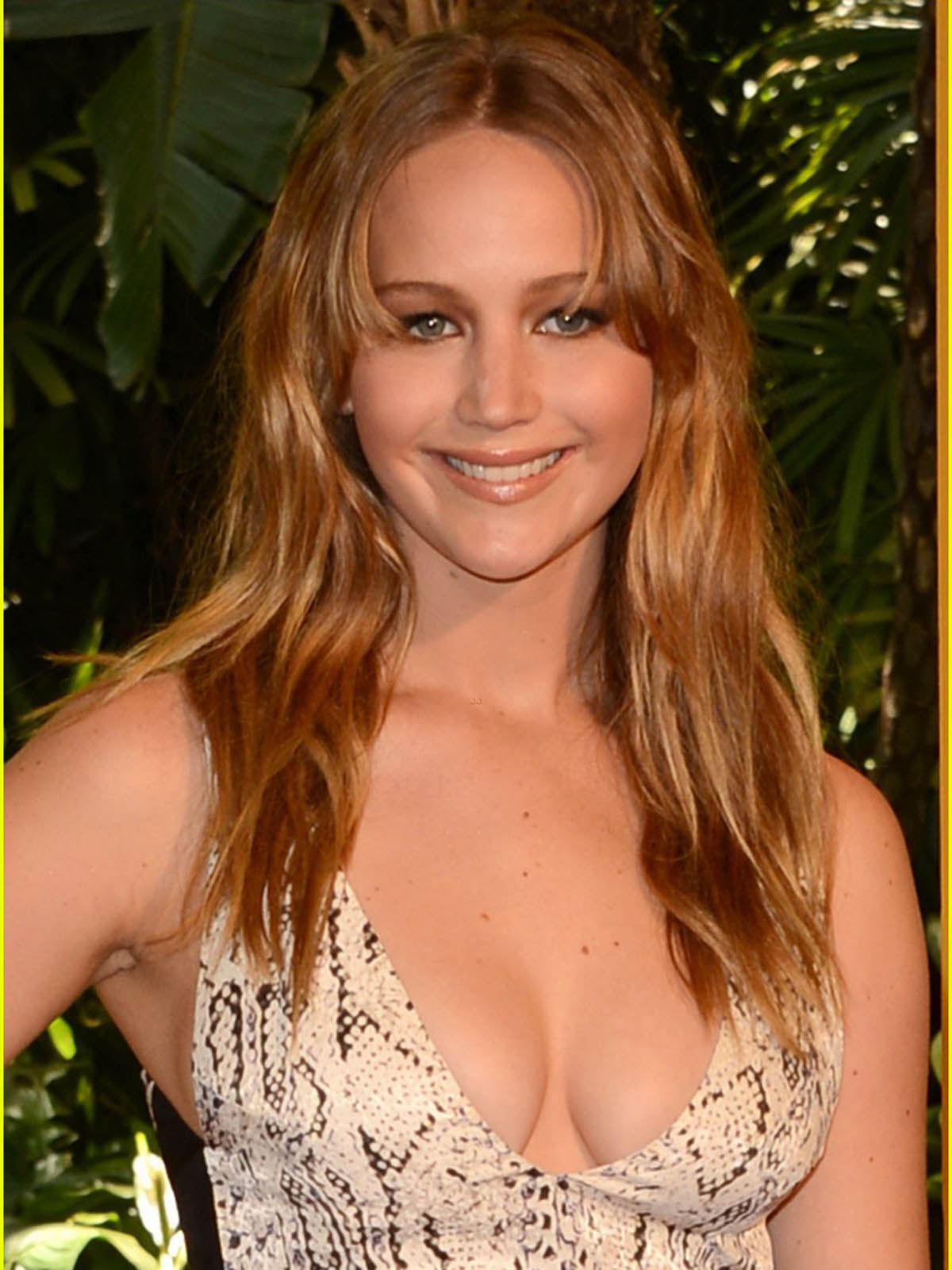 Jennifer Lawrence Cute Photos
