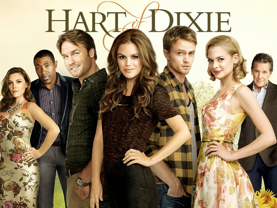 Cancelamento Hard of Dixie