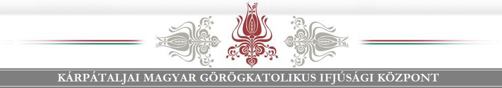 Görögkatolikus Ifjúsági Központ