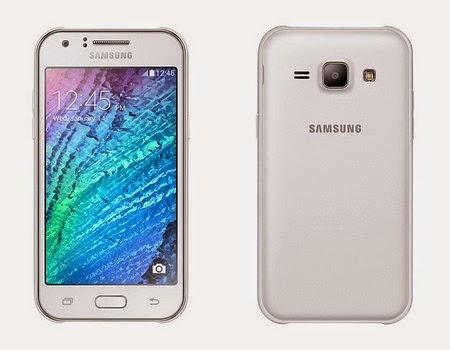 Spesifikasi dan Harga Samsung Galaxy J1 – Update Mei 2015