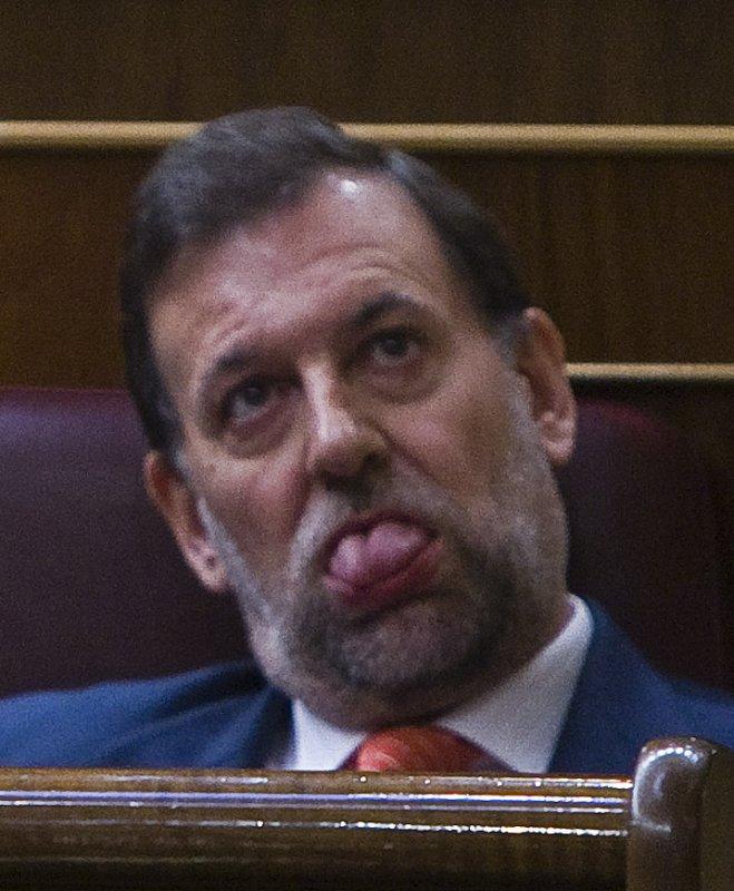 Curiosidades autóctonas Rajoy1