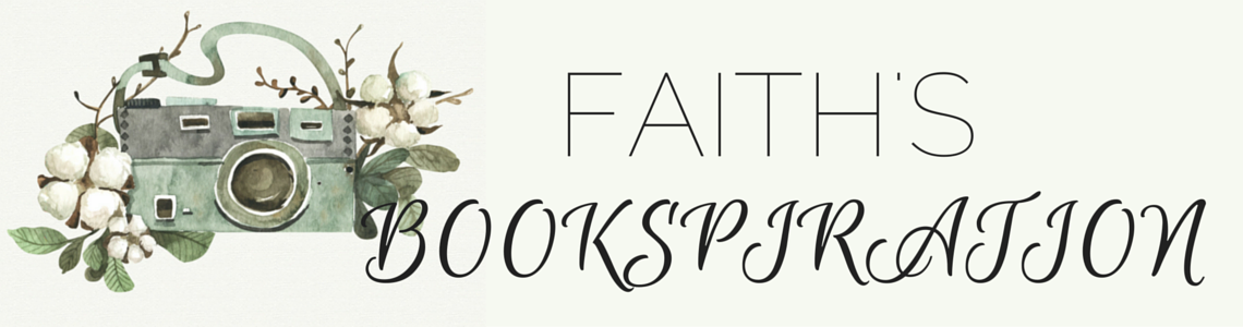 Faiths Bookspiration