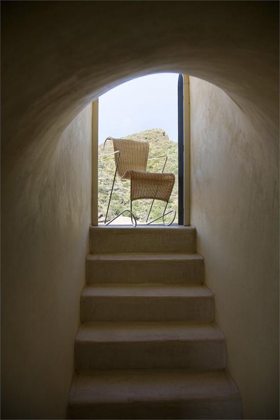 Casa Albanese in Pantelleria, Italy © Francesco Bolis | My Paradissi