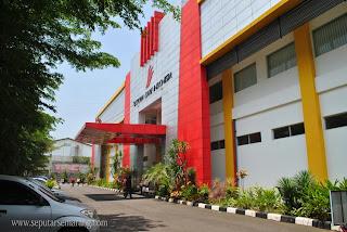 Gedung Victoria Care Indonesia