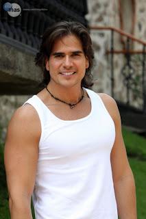 Biografia Daniel Arenas, protagonista de Amorcito Corazon