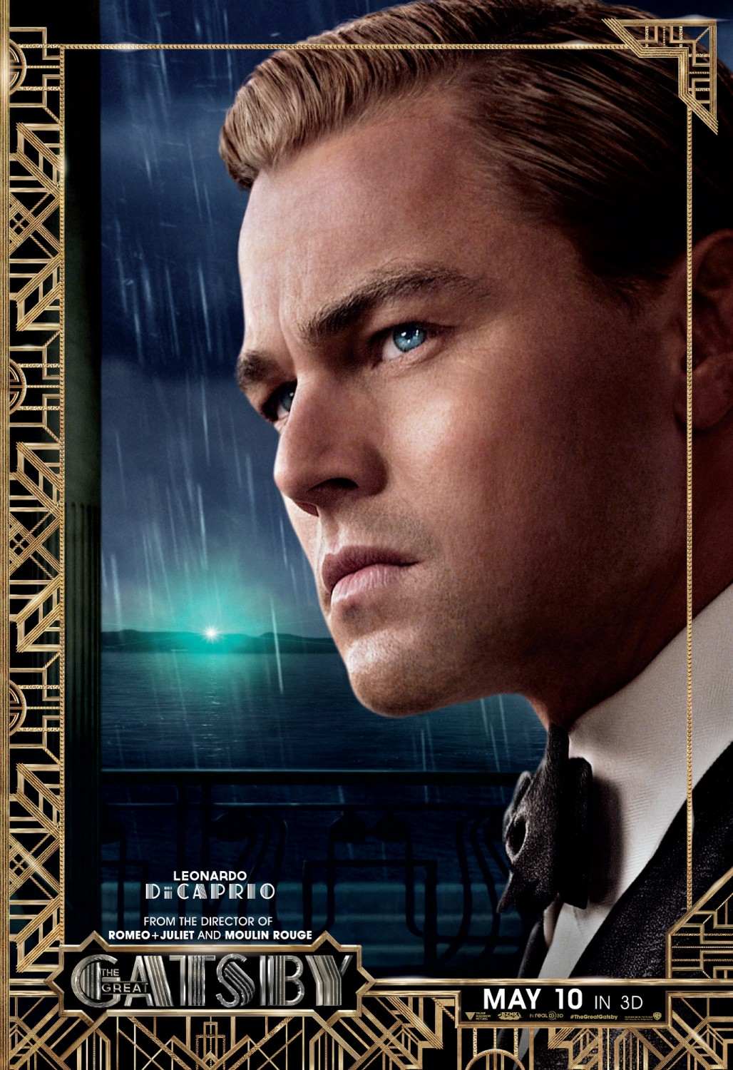 th great gatsby The great gatsby (2013) nick, finds himself drawn to the past and lifestyle of his millionaire neighbor, jay gatsby 73/10 407,980 rate.