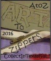 AtoZ 2016 POSTS