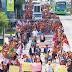 Manifestación de comunidades kaqchikeles fue decisiva para que el Gobierno levantara el estado de Prevención
