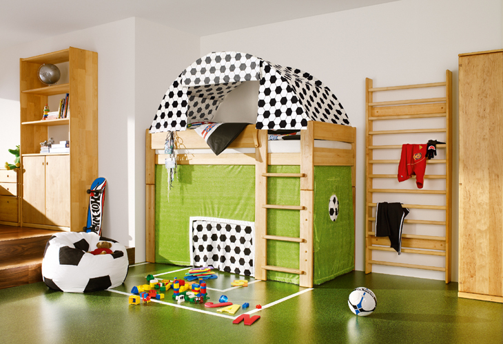 Boys Bedroom Sets: Toddler Boys Bedroom Ideas