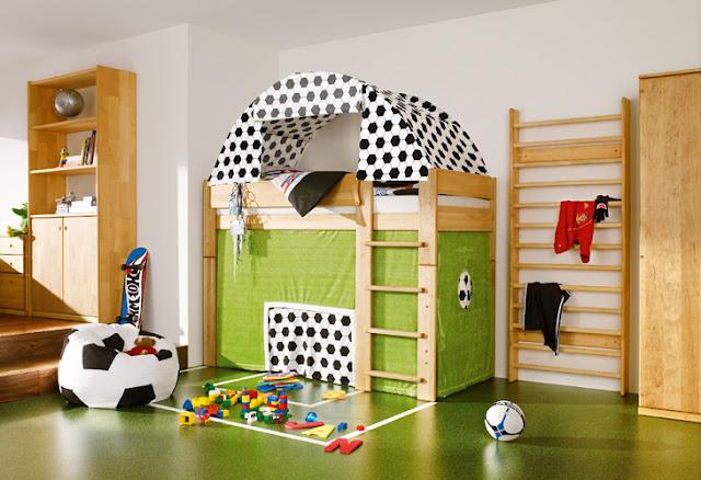 Boys Bedroom Sets: Toddler Boys Bedroom Ideas