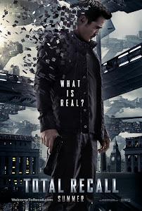 Truy Tìm Ký Ức - Total Recall poster