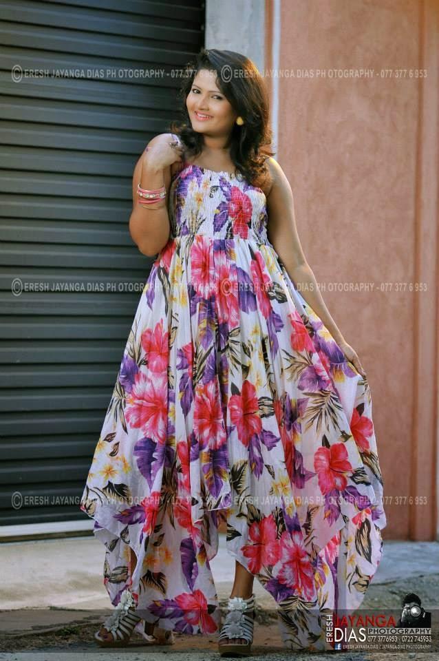 Ameesha Kavindi