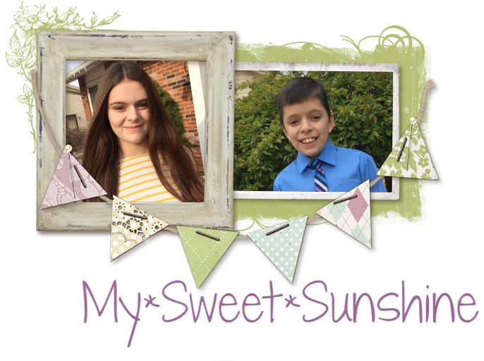 My*Sweet*Sunshine