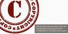 """COPAS Gila"" Ilmu Dari Dunia Hitam - Istilah Copyleft vs Copyright"