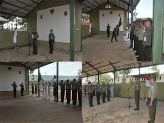 2012 TNI-AD Bentuk Satuan Tank Di Perbatasan Kalimantan Barat