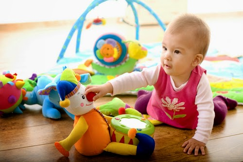 Day Care Toys For Toddler : Baby day care