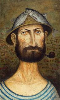 Zviad Gogolauri, Fisherman