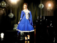 Traditional Indian Anarkali Frocks