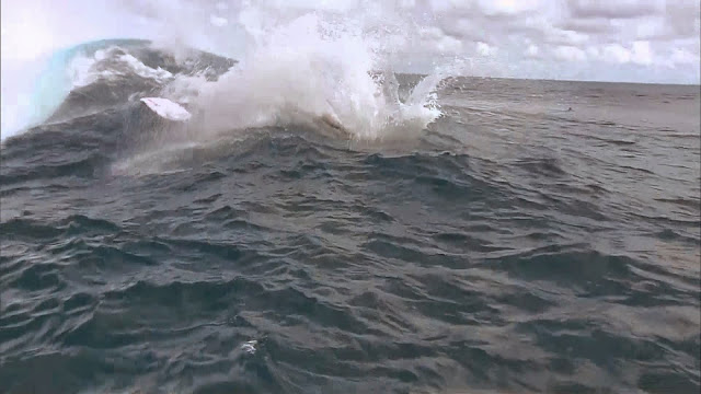 keep unlisted Billabong Pro Tahiti Best Kickouts