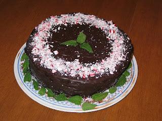 gluten free chocolate cake,chocolate chip cake recipe,chocolate ganache cake,triple chocolate cake recipe,peppermint cake recipe