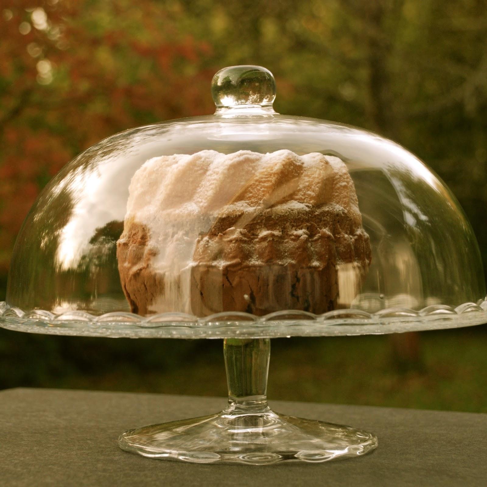 Marmorgugelhupf / Bundt cake