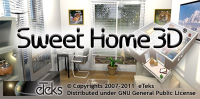 Somethings Design Your Home With Sweet Home 3D