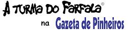 GAZETA DE PINHEIROS