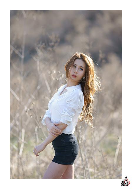 Beautiful Kim Ha Yul ~ Cute Girl - Asian Girl - Korean