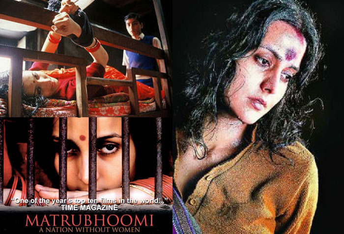 Image result for Matrubhoomi: A Nation without Women (2003)