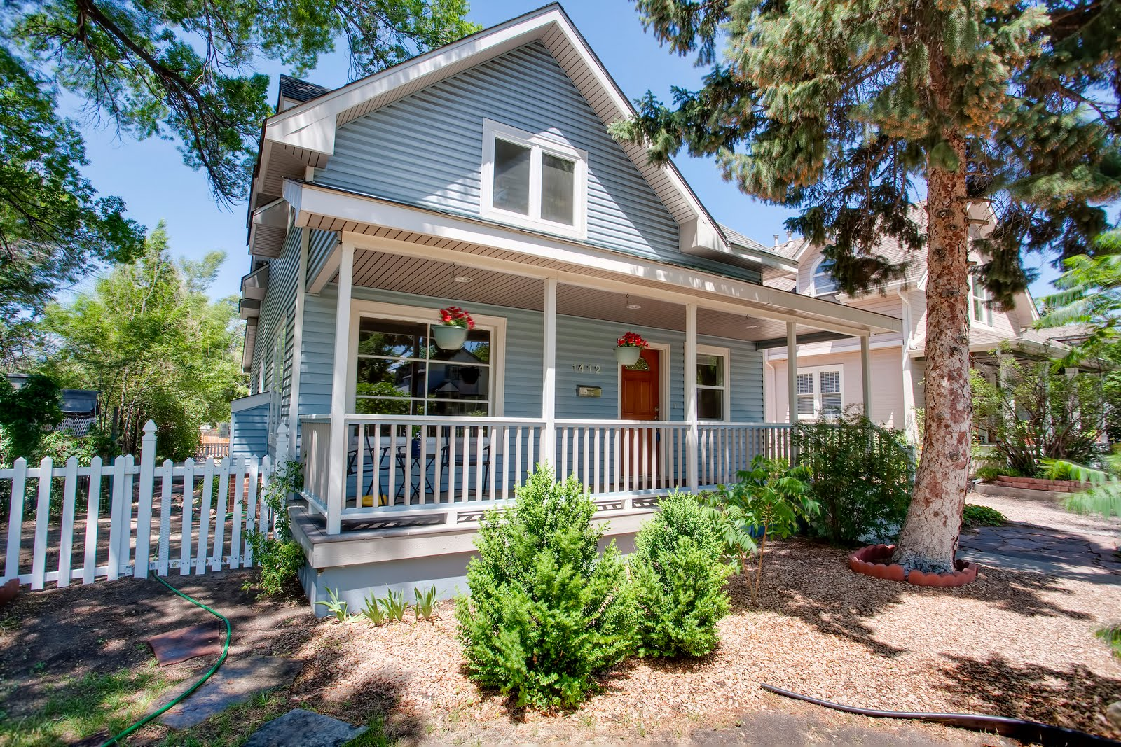 colorado springs real estate updated home for sale in downtown colorado springs