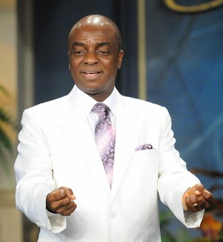 bishop oyedepo net worth