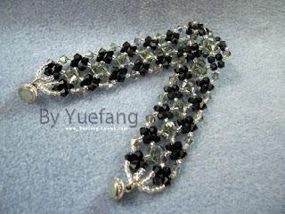 Lady_In_Black_bracelet