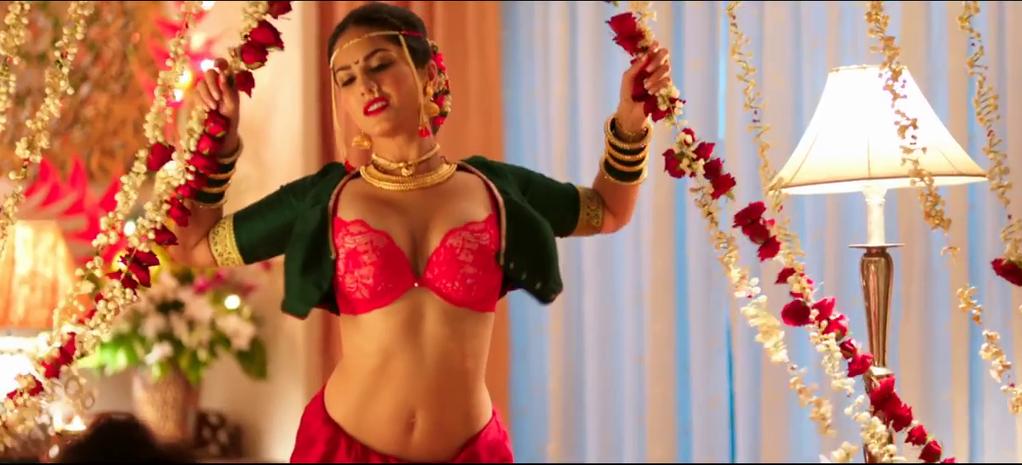 Mastizaade Trailer Dialogues Mastizaade Posters Sunny Leone