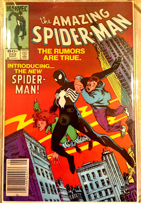 Amazing Spiderman #252