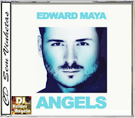 CD Edward Maya - Angels (2015) Faixas Nomeadas e Sem Vinhetas