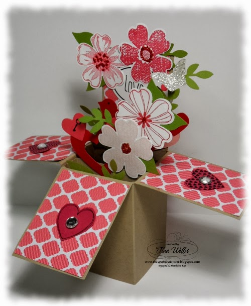 cool valentines day boxes to make