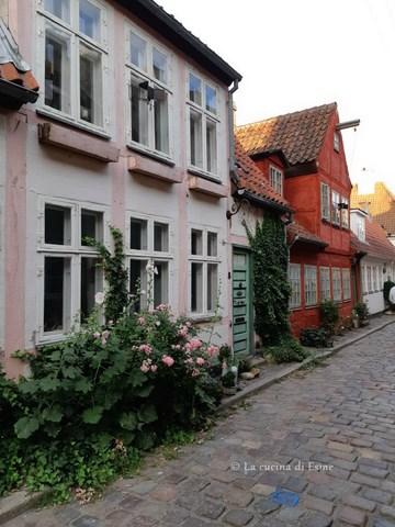 Helsingor - Danimarca - Luogo di villeggiatura