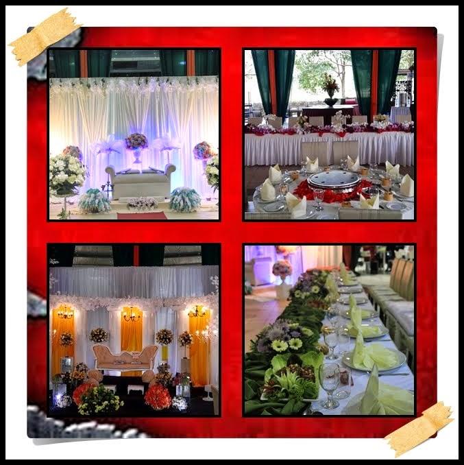 Lagi View Majlis Perkahwinan