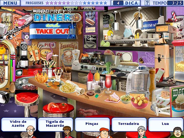Little Shop of Treasures PT-BR Portable