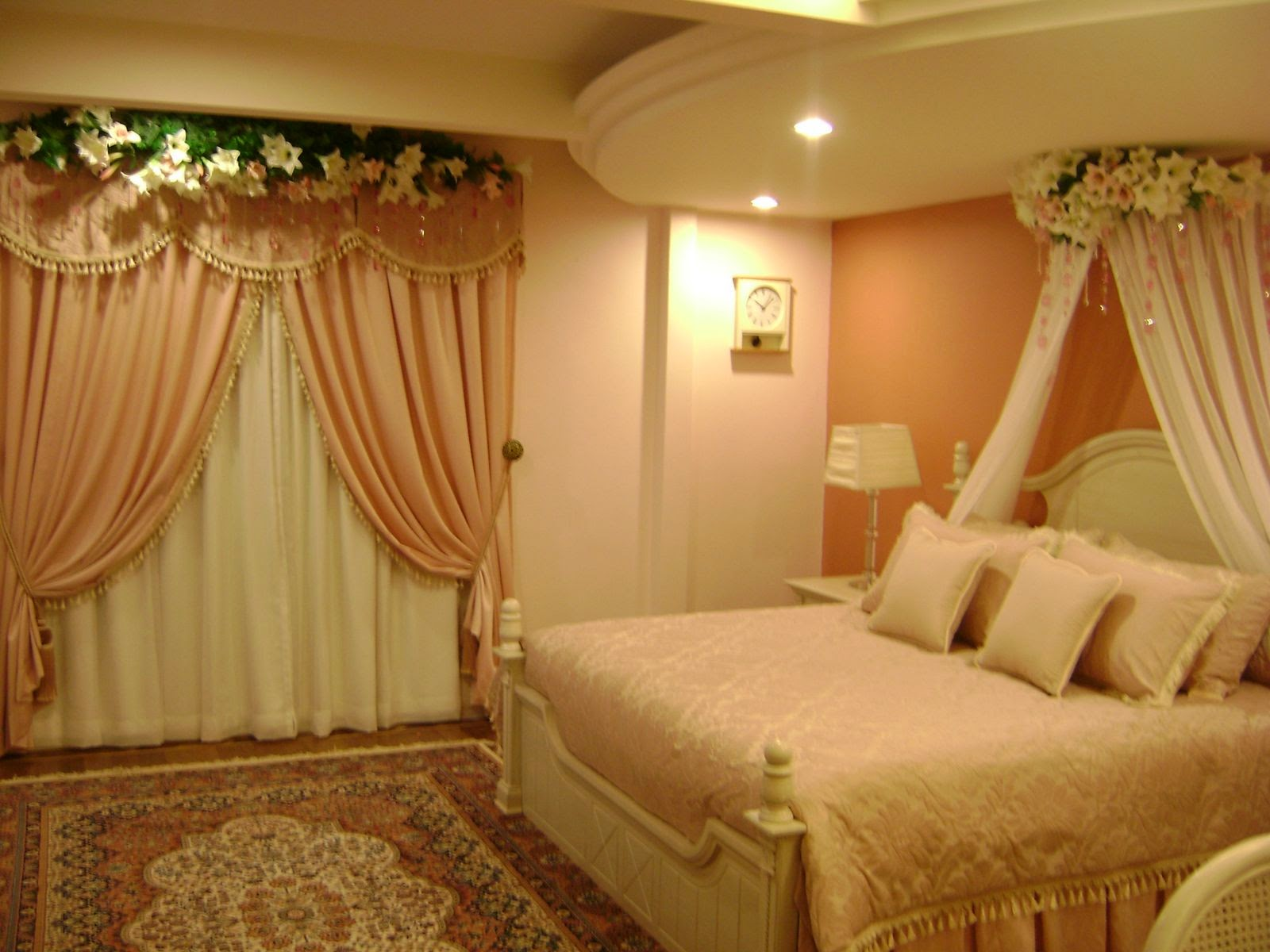 Bedroom decorating ideas for wedding night - Bedroom Decorating Ideas For Wedding Night