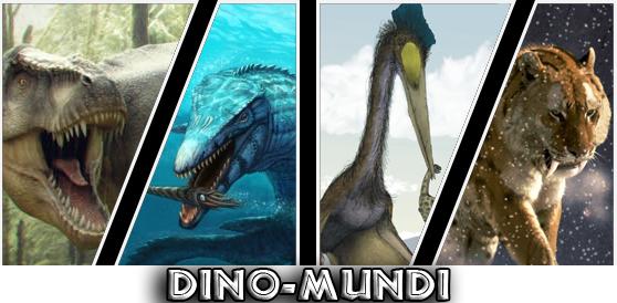 Dino-Mundi