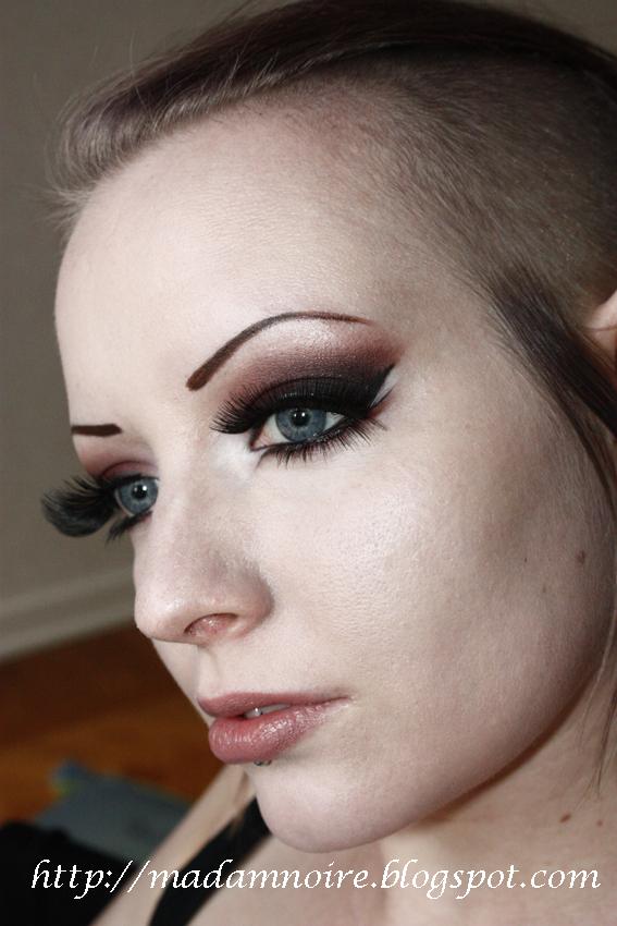 Makeup Hd Burlesque